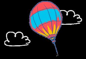 balloon-Connolly Cove
