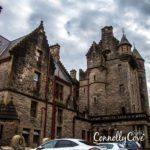 Belfast Castle Parking / Admission