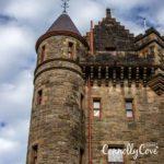 Belfast Castle, Northern Ireland