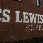 CS Lewis Square - Belfast