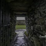 Grianan Of Aileach-Ring Fort-County Donegal
