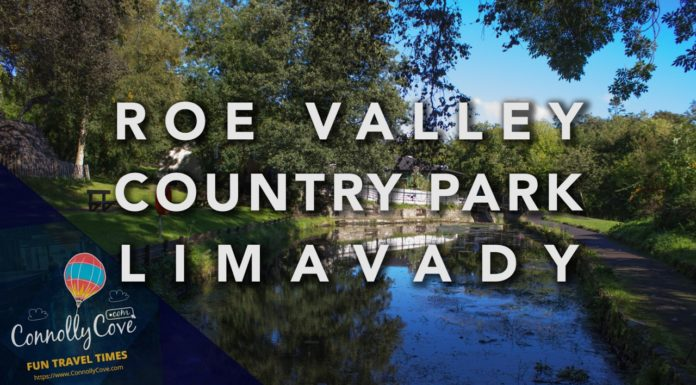 Roe Valley Country Park Limavady