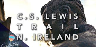 CS Lewis Trail - Narnia