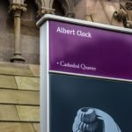 Albert Clock Belfast-Cathedral Quarter