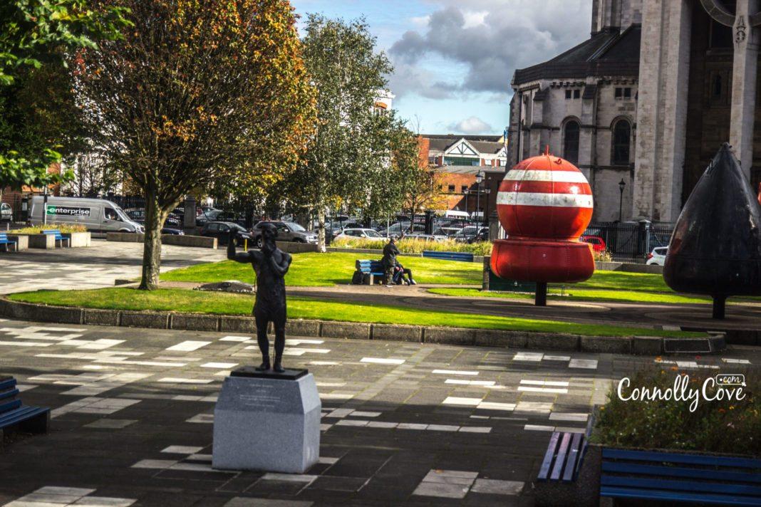 Bouy Park- Bus Tour Belfast- Belfast Bus Tour