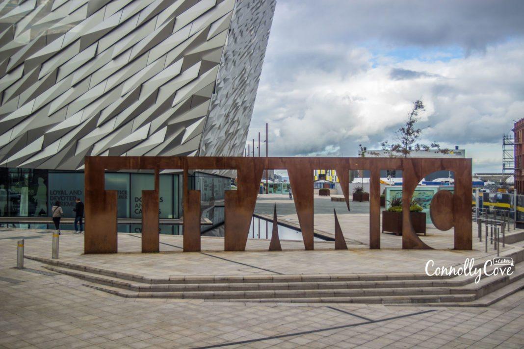 Bus Tour Belfast-Titanic Museum - Belfast Attractions
