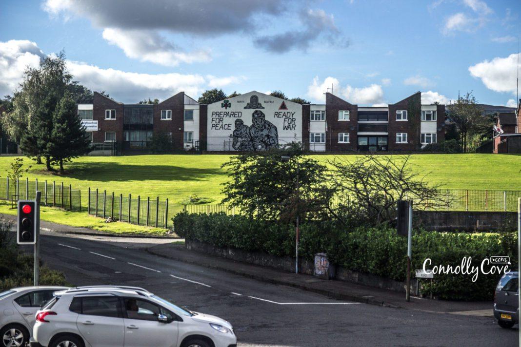 Mount Vernon-Bus Tour Belfast- visit Belfast