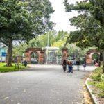 Ormeau Park Belfast