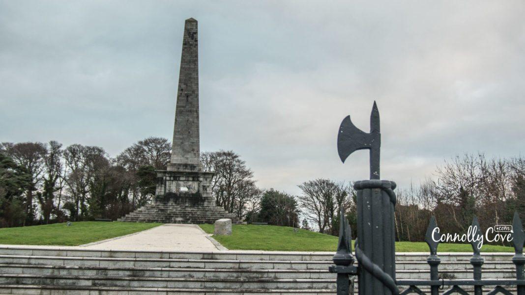 Ross Monument-Rostrevor-County Down