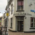 The Cloughmor Inn Pub