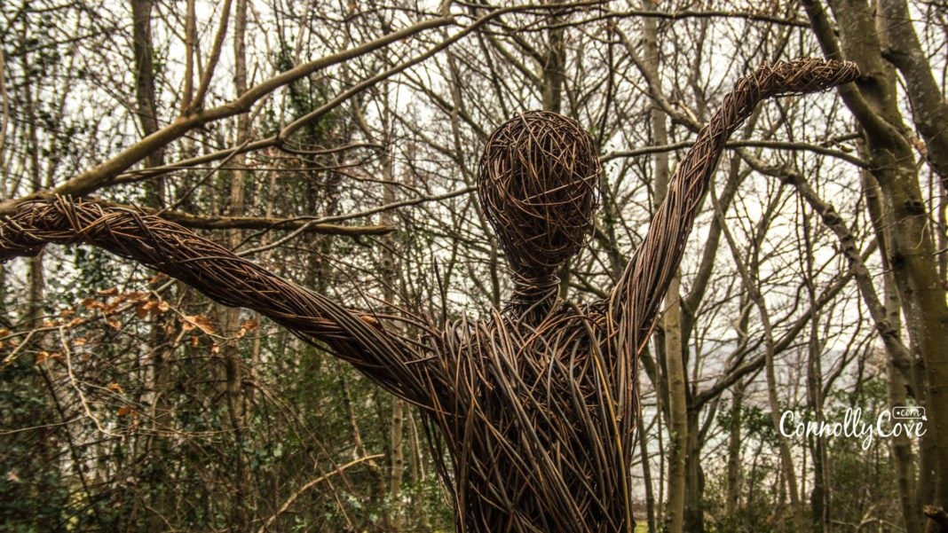 TreePeople The Narnia Trail-Kilbroney Park-Rostrevor