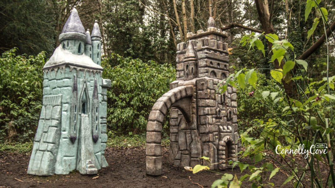 The Narnia Trail-Kilbroney Park-Rostrevor