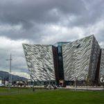 Titanic Musuem Belfast-Bus Tour Belfast-