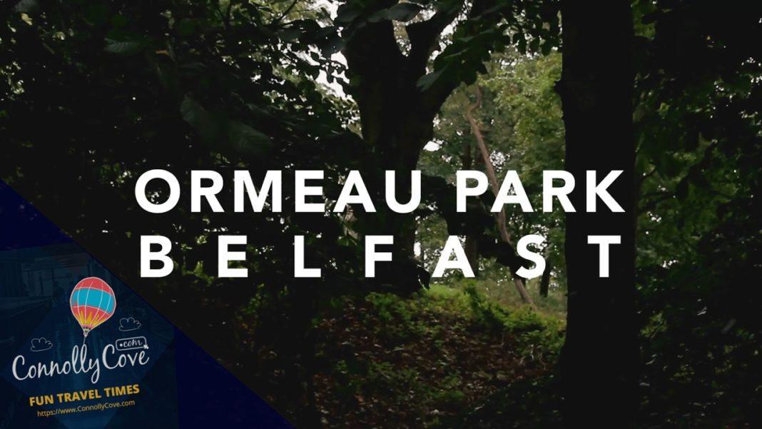 Ormeau Park Off the Ormeau Road - County Antrim, Belfast