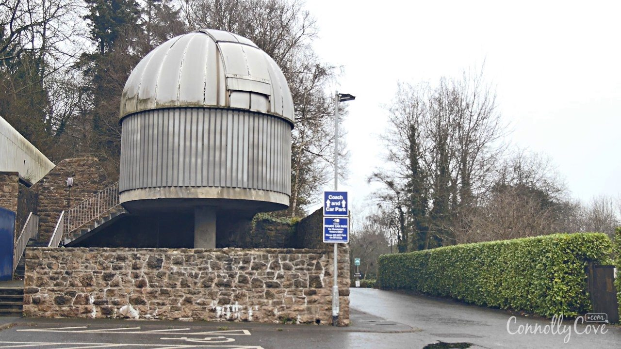 Armagh Planetarium and Observatory - County Armagh