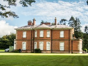 Wilmont House - Sir Thomas and Lady Dixon Park