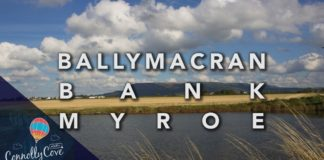 Ballymacran Bank Myroe Limavady