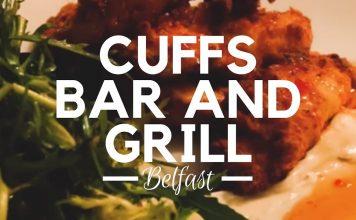 Cuffs Bar