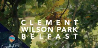 Clement Wilson Park Belfast