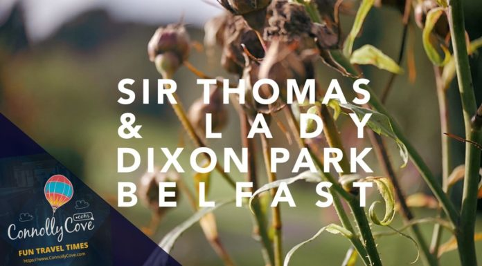 Sir Thomas and Lady Dixon Park