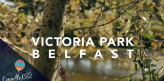 Victoria Park Connswater Belfast