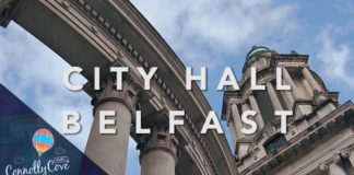 City Hall Belfast-Facts and Exhibitions
