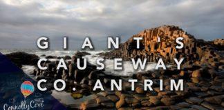 GIANT'S CAUSEWAY TOUR - N.Ireland