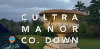 Cultra Manor-Ulster Folk and Transport Museum