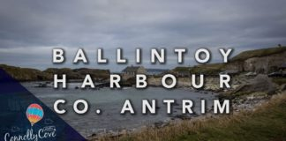 BALLINTOY HARBOUR – Beautiful Coastal And GOT Filming Location