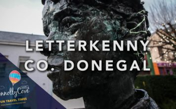 Letterkenny Co. Donegal