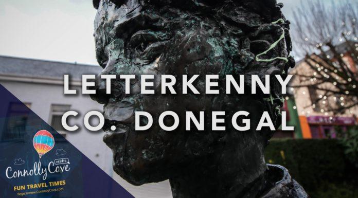 Letterkenny Co. Donegal