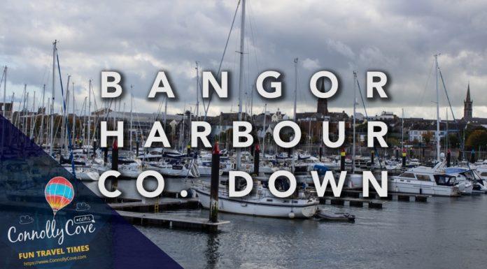 Bangor Harbour - Bangor Marina County Down
