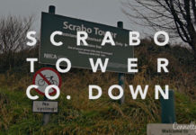 Scrabo Tower, Newtownards, Co. Down