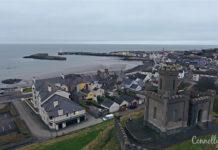Donaghadee County Down - Irish Sea
