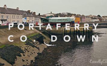 Portaferry County Down
