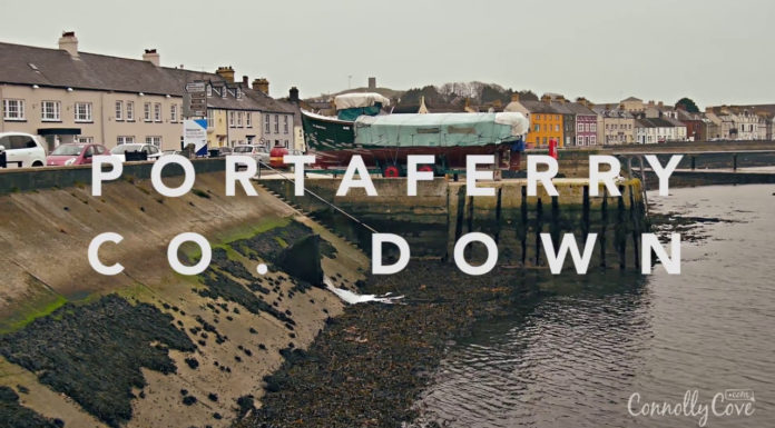 Portaferry County Down