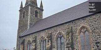 Lisburn City, County Antrim, Northern Ireland