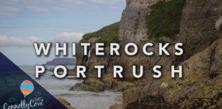 whiterocks beach portrush