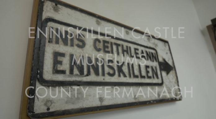 Enniskillen Castle Museum, County Fermanagh