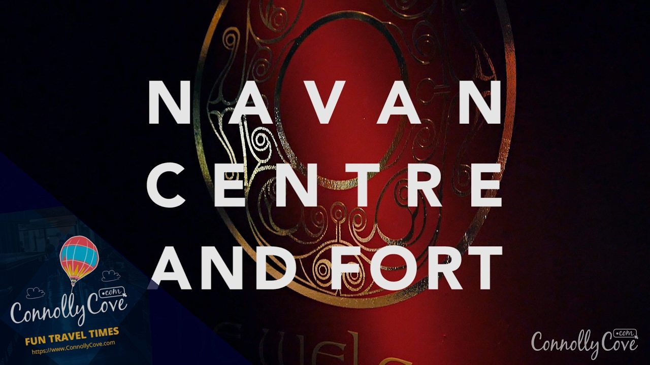 Navan Fort Armagh (NAVAN CENTRE AND FORT) Navan Fort Archaeology to Celtic Myths of the Ulster Cycle