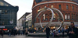 Belfast City-Visit Belfast-Belfast City Centre