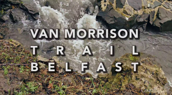 VAN MORRISON TRAIL – Where is Van Morrison From? Influences?