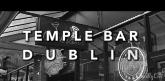 Temple Bar Dublin-Great nightlife, bars, clubs and restaurants-Dublin City
