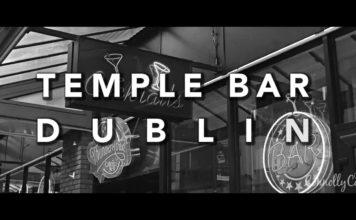 Temple Bar Dublin-Great nightlife, bars, clubs and restaurants-Dublin City