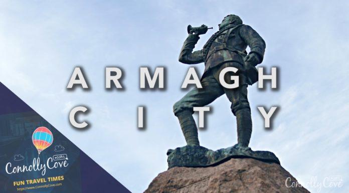 Armagh City-Armagh County