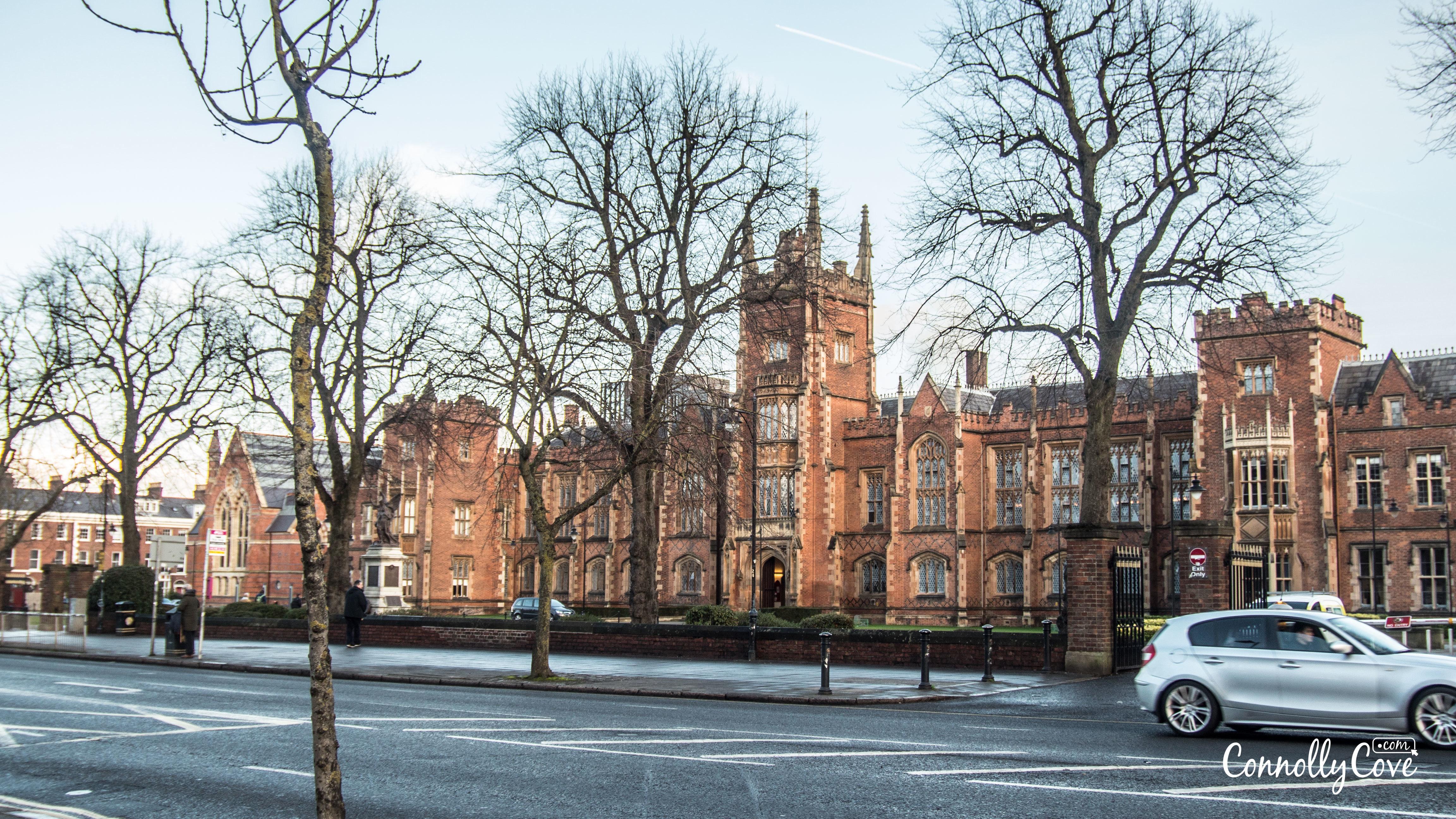 Queen's Belfast