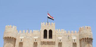 History Of Alexandria