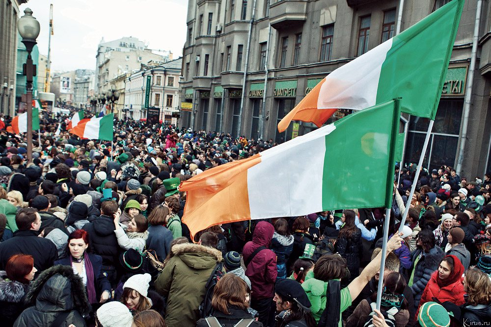 Famous Irish Traditions: Music, Sports, Folklore & More