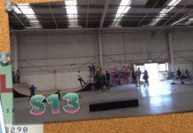 S13 Belfast for Kids