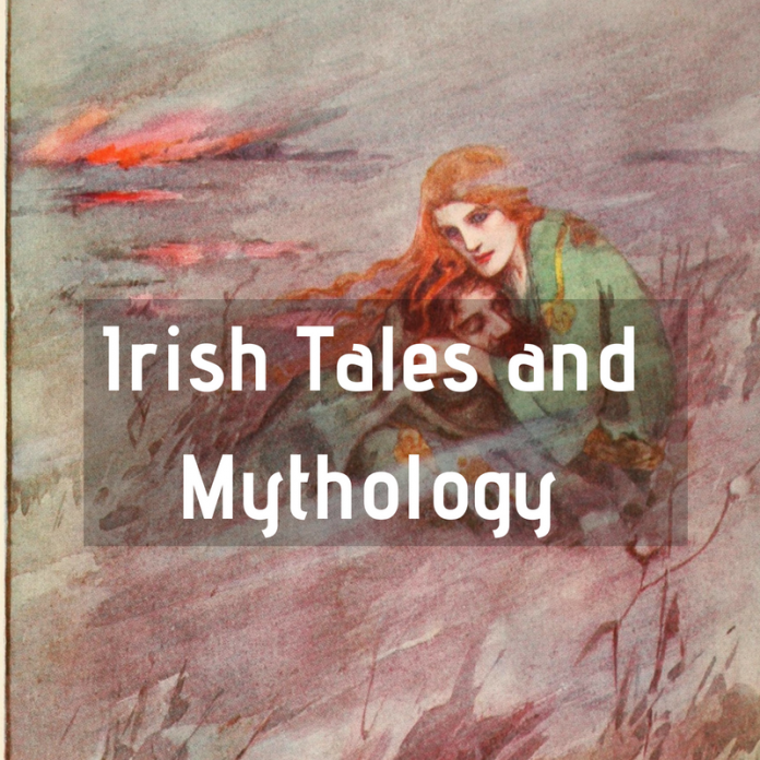Irish Mythology